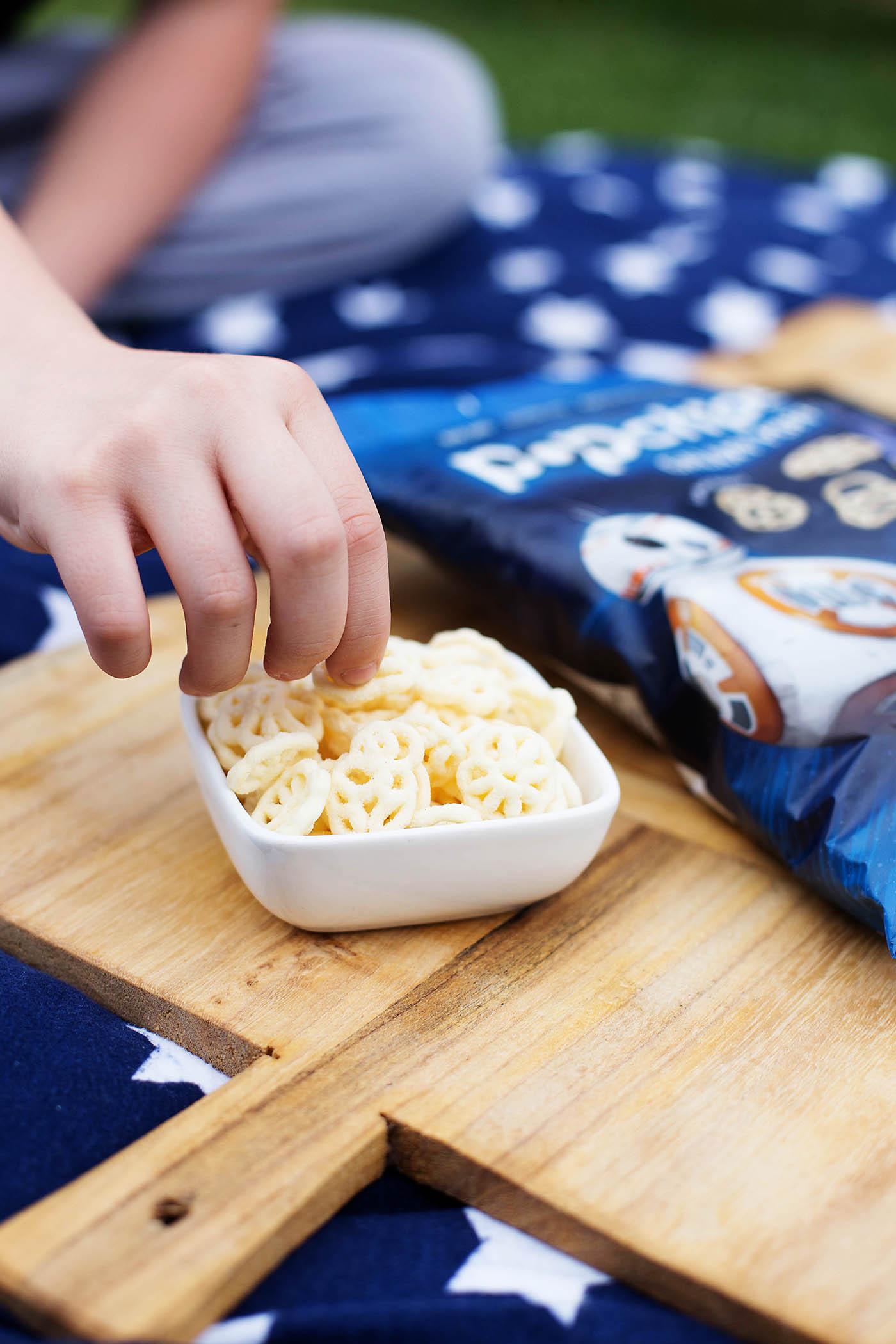 Huge list of after school snack ideas for teens (or tweens)