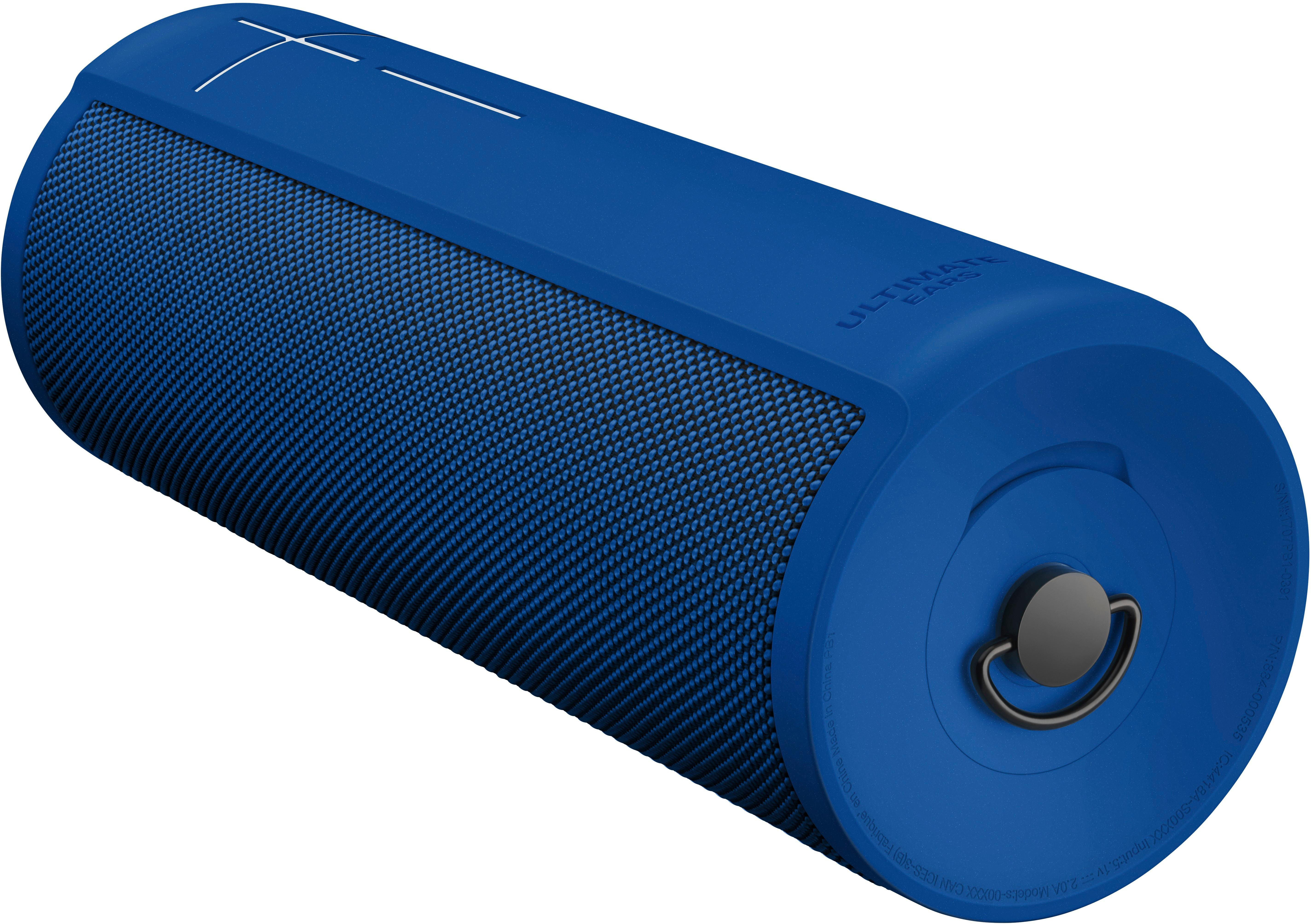Ultimate Ears MEGABLAST and BLAST portable speakers from Best Buy