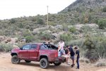 Phoenix Family Day Trip in a Chevy Colorado ZR2