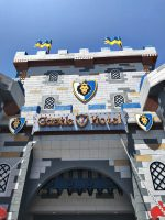 10 Reasons Older Kids Will Enjoy the LEGOLAND Castle Hotel