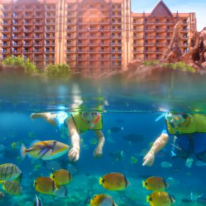 How to Prepare for a Trip to Disney Aulani Resort & Spa in Hawaii