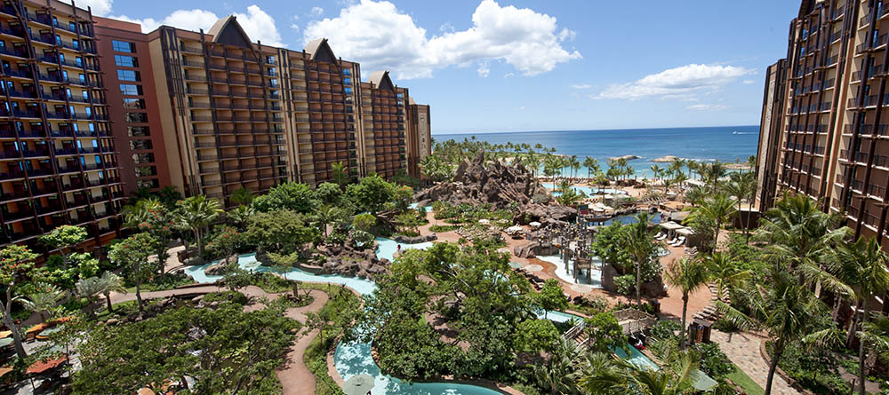 How to prepare for a trip to Disney Aulani Resort and Spa in Hawaii