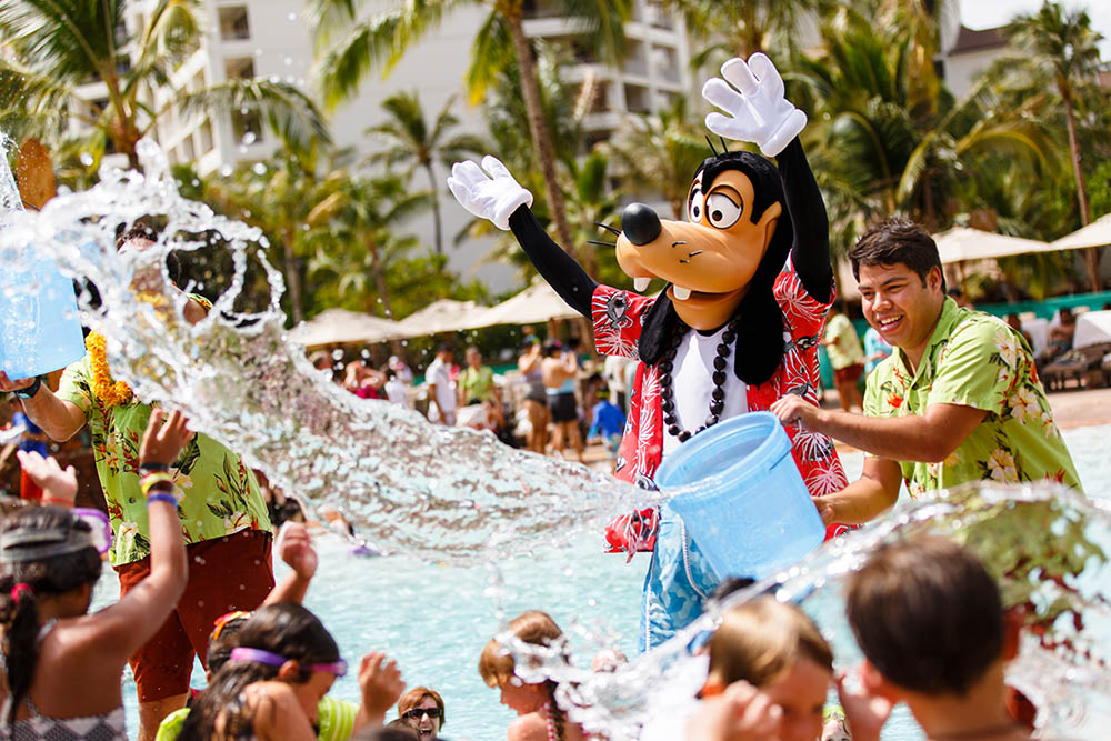 Planning a Trip to Disney Aulani Resort and Spa in Hawaii