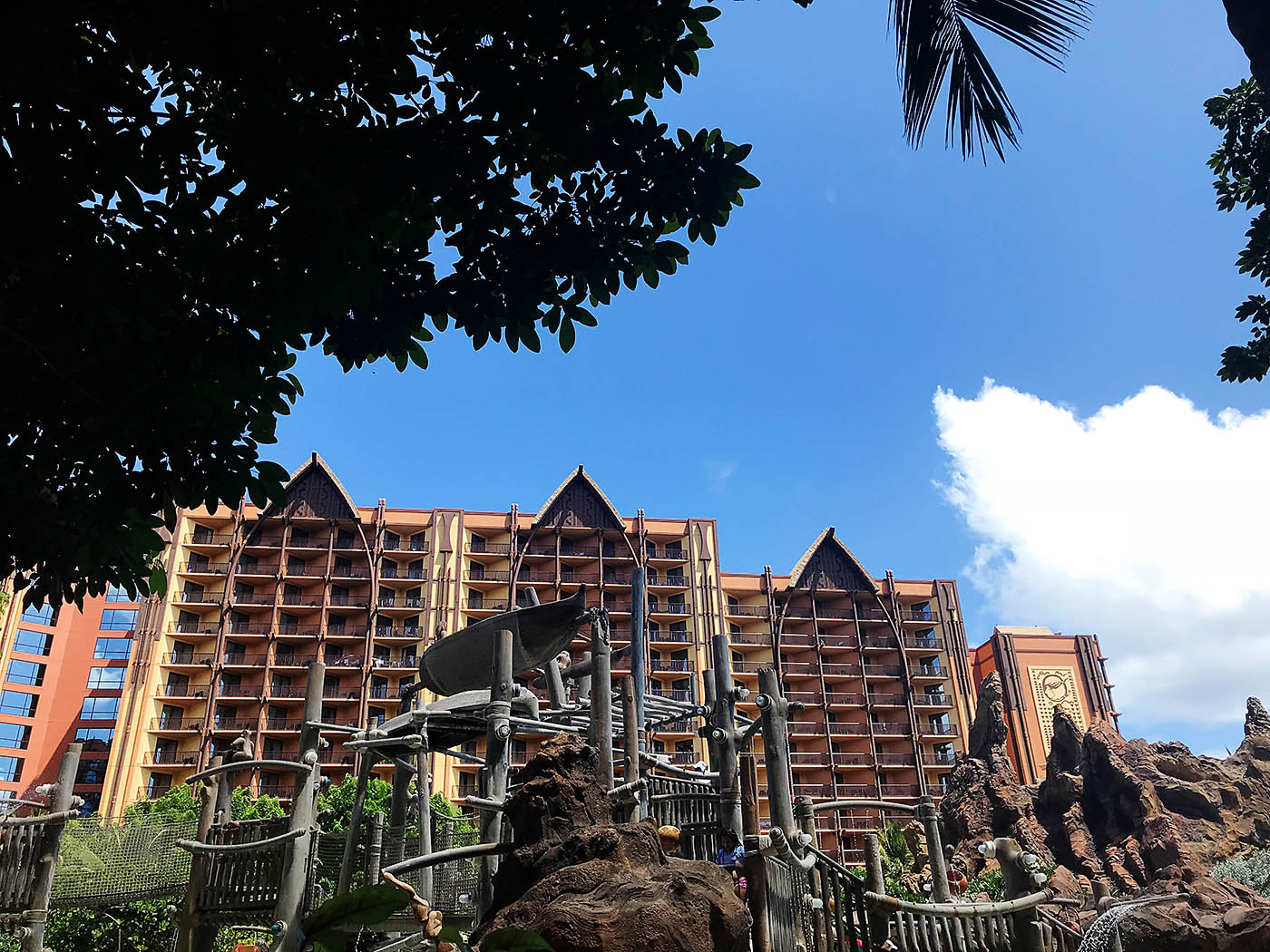 Disney Aulani with Teens