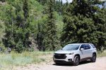 Colorado Road Tripping With Teens