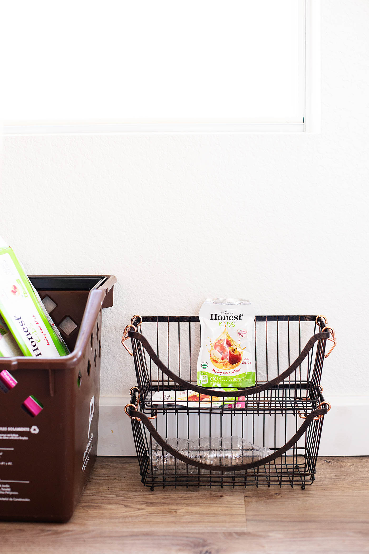 Tips for making recycling a habit with kids