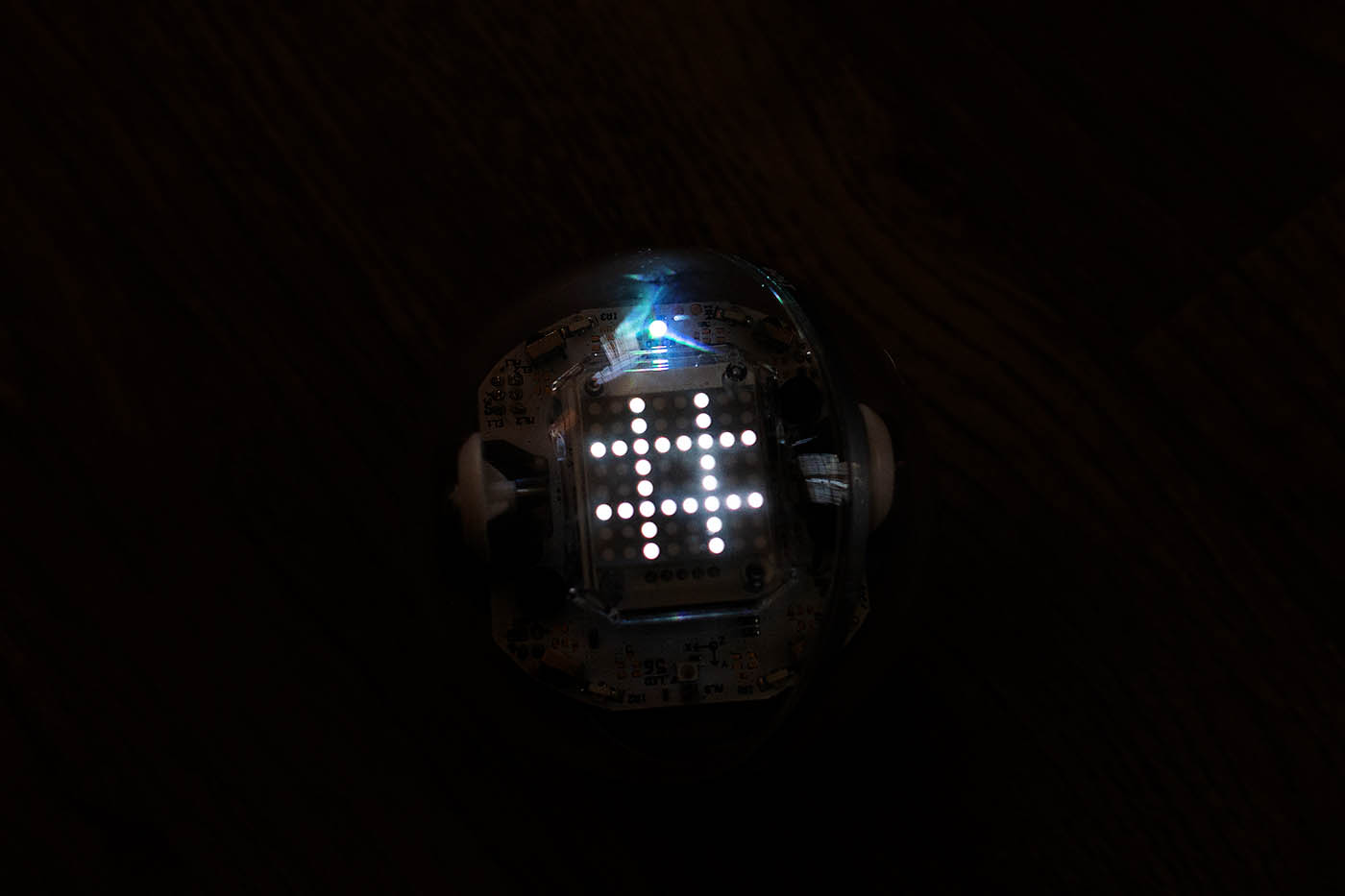Check Out the Latest Robot from Sphero - Sphero BOLT!