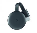 Stream Entertainment with Google Chromecast