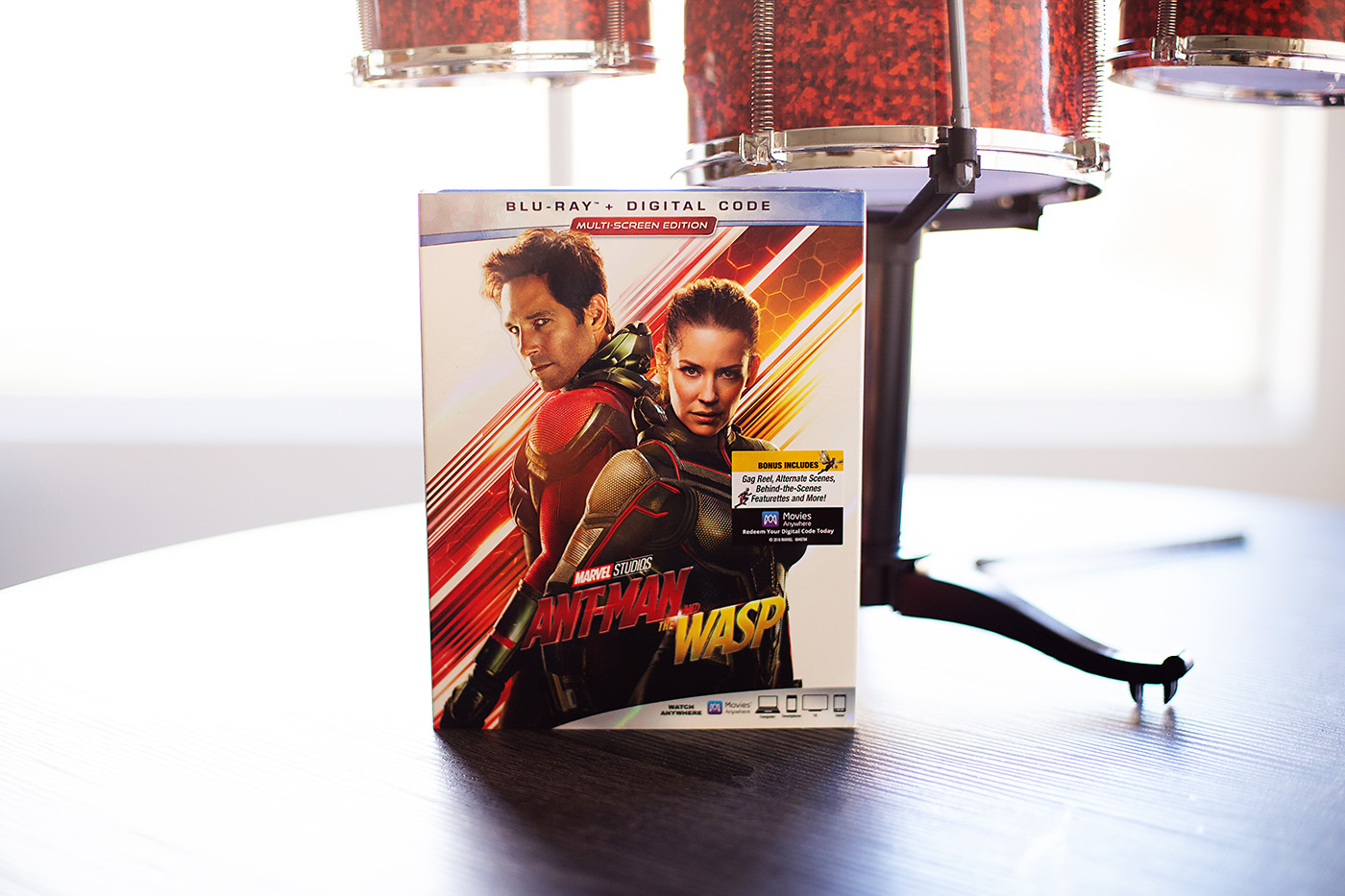 Ant-Man and the Wasp fan gift ideas