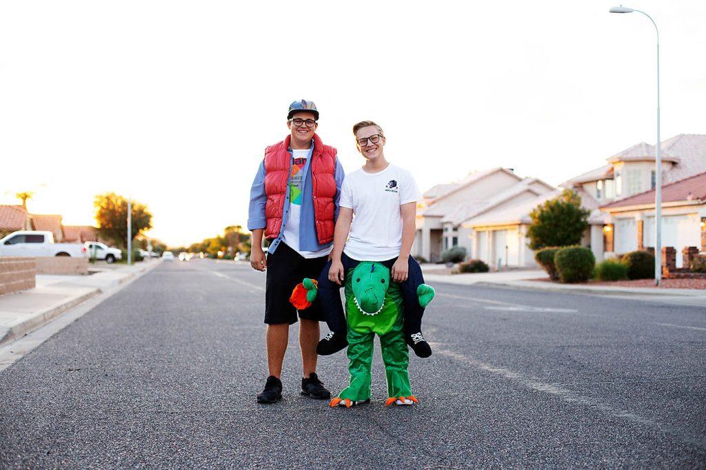 Halloween costumes from TVStoreOnline.com