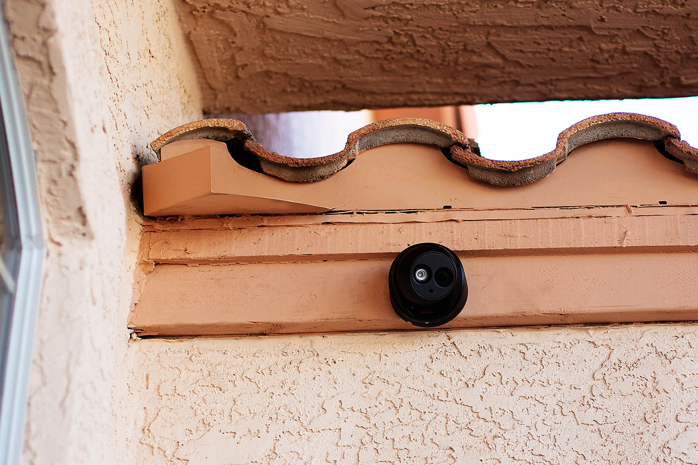 5 reasons the family at All for the Boys blog installed a Lorex camera system in their home
