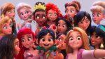Co-Writer Pamela Ribon & the Epic Oh My Disney Princess Scene in Ralph Breaks the Internet
