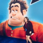 Ralph Breaks the Internet World Premiere - a blogger's experience on the blue carpet