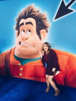 Ralph Breaks The Internet World Premiere | #RalphBreaksTheInternetEvent