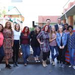 ABC's Single Parents set tour
