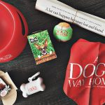 A Dog's Way Home giveaway