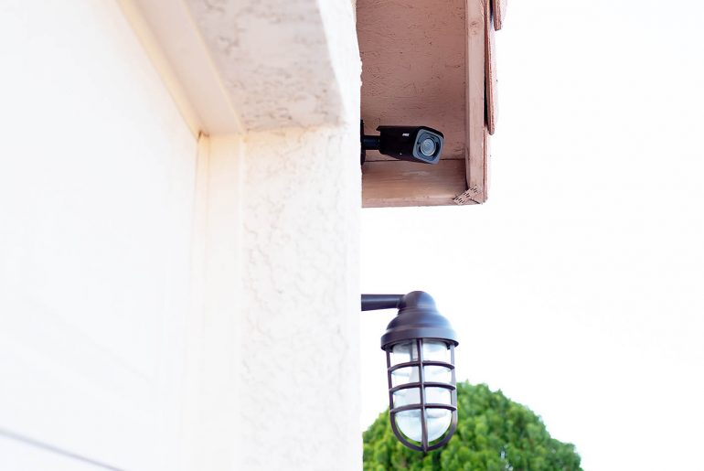 Our experience with Lorex security cameras
