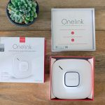 House Updates: Onelink Smart Smoke & Carbon Monoxide Alarm