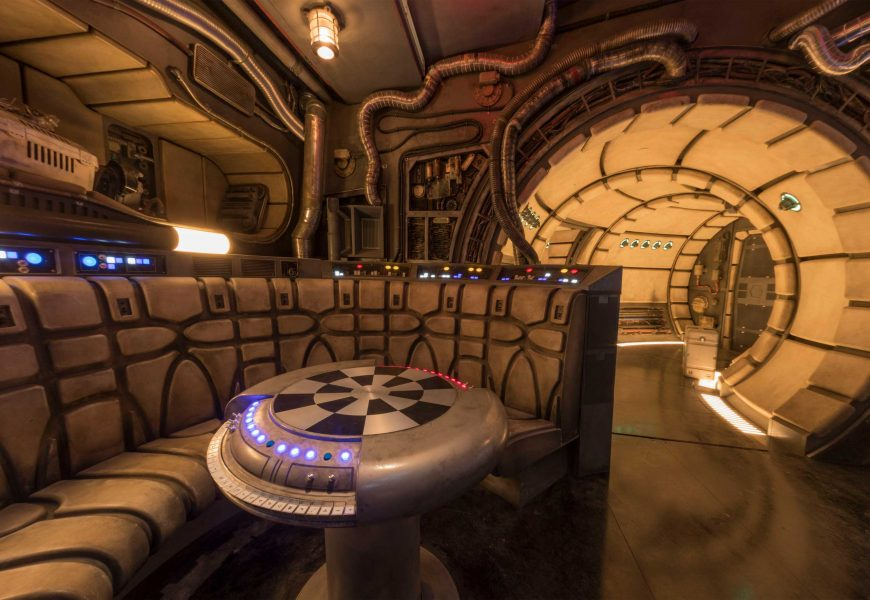 How to Get Tickets to Star Wars: Galaxy's Edge at Disneyland