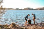What to Do at Lyman Lake an Arizona State Park