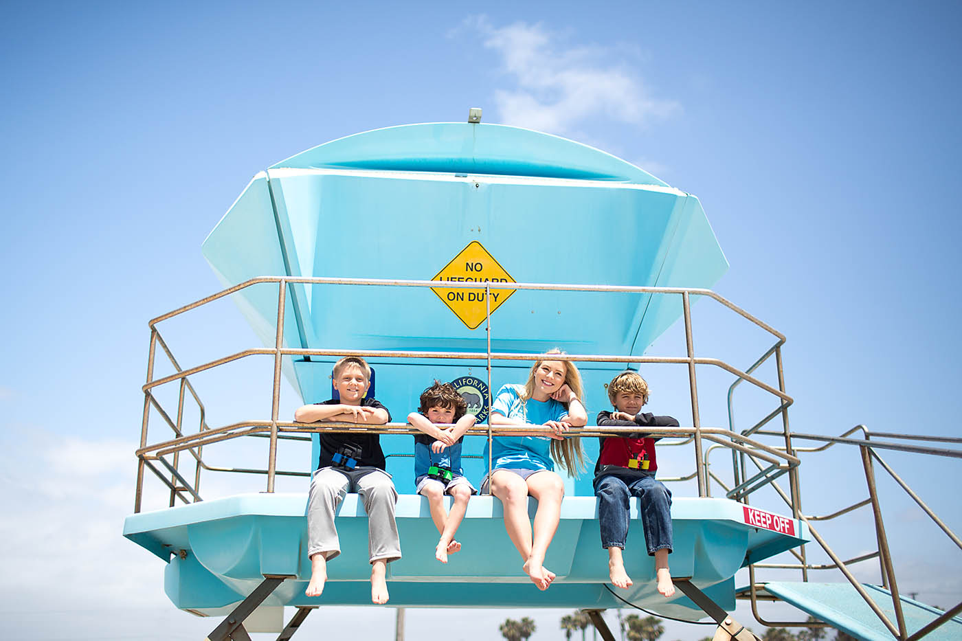 Summer Travel with Loews Hotels + savings