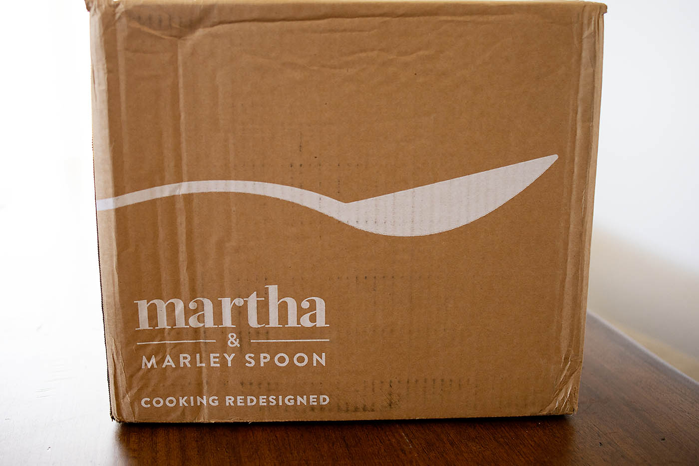 Martha & Marley Spoon review