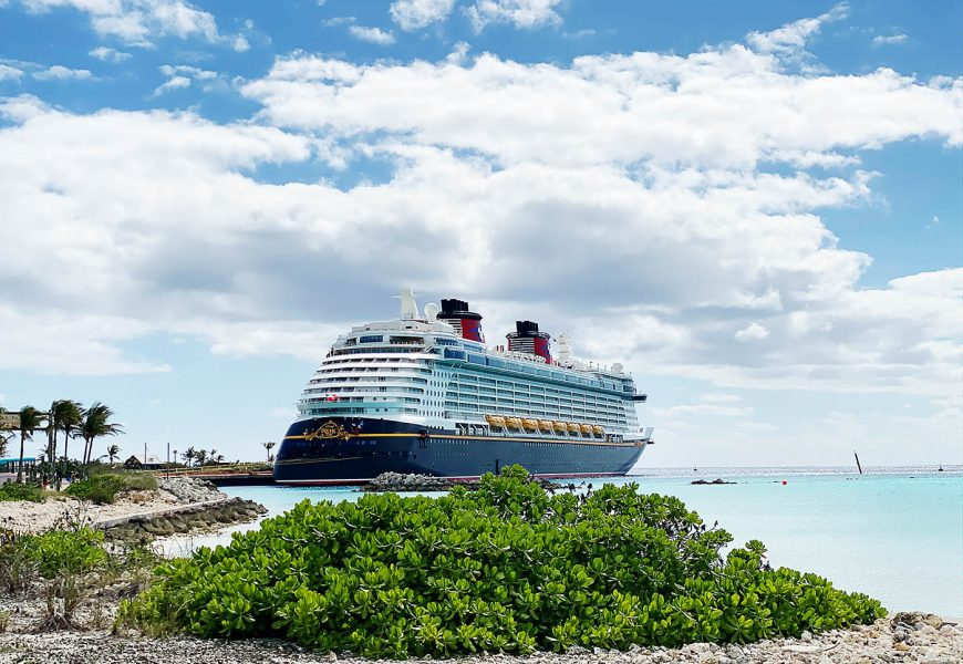 What Teens Will Like About a Disney Cruise Beyond the Teen Club