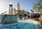 Disney California Adventure Will Reopen November 19th