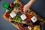 Charcuterie Board Idea – Cottage Cheese
